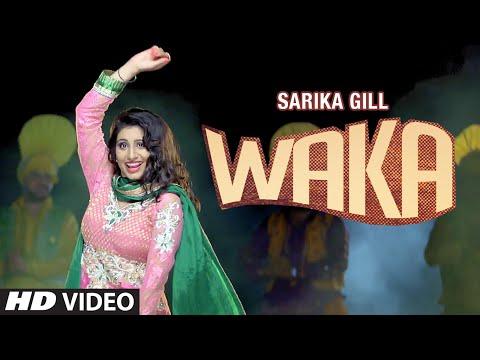 Waka video song