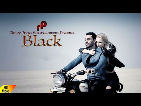 Black video song