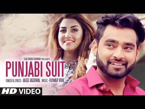 Punjabi Suit video song