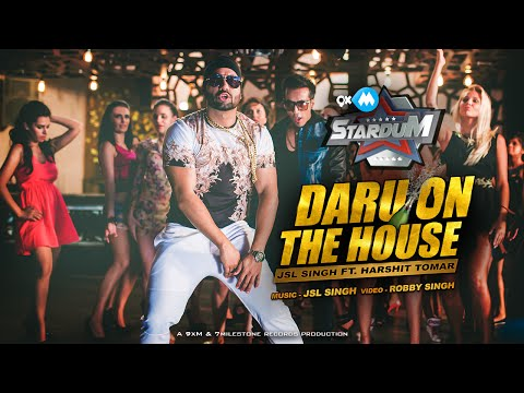 Daru On The House video song