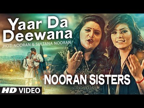 Yaar Da Deewana video song