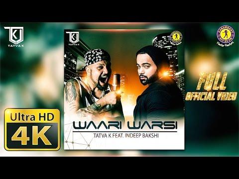 Waari Warsi video song