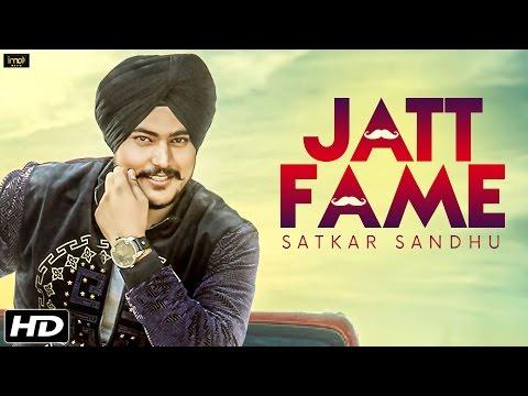 Jatt Fame video song
