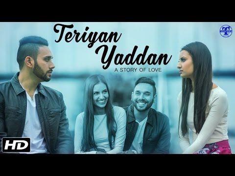 Teriyan Yaddan video song
