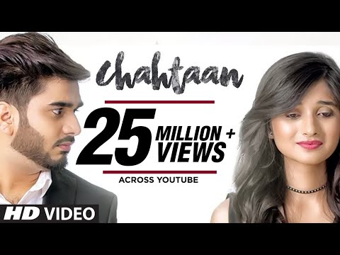 Chahtaan video song