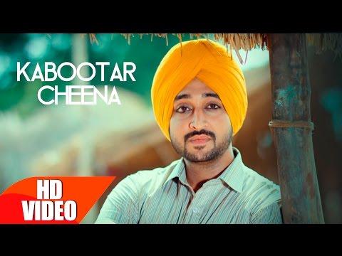 Kabootar Cheena video song