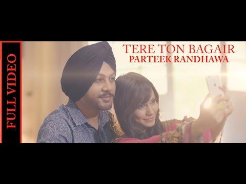 Tere Ton Bagair video song