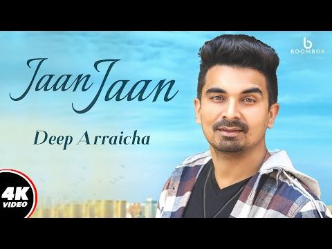 Jaan Jaan video song