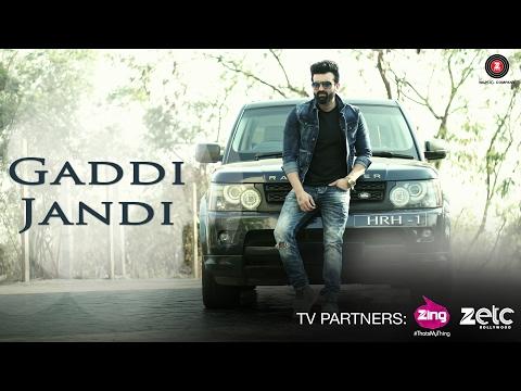 Gaddi Jandi video song