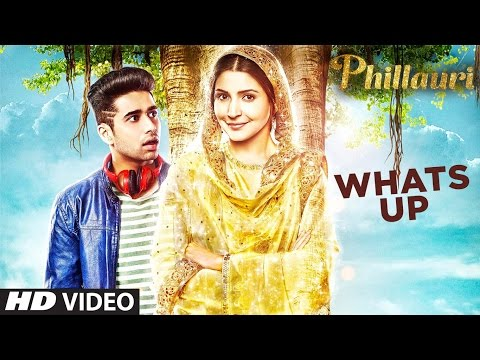 Whats Up Phillauri