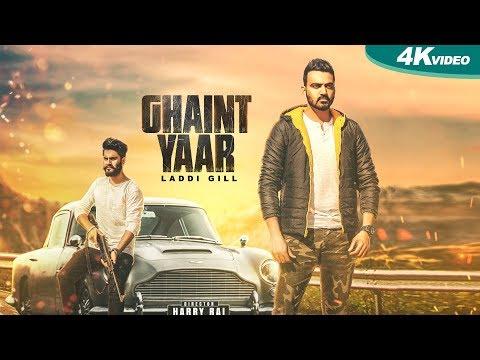 Ghaint Yaar video song