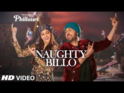 Naughty Billo Phillauri