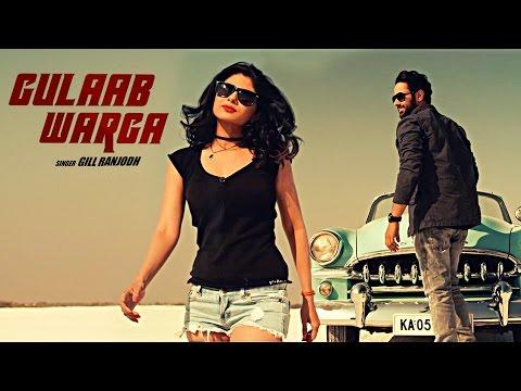Gulaab Warga video song