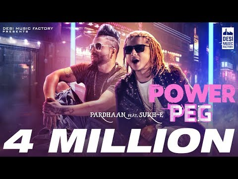 Power Peg video song