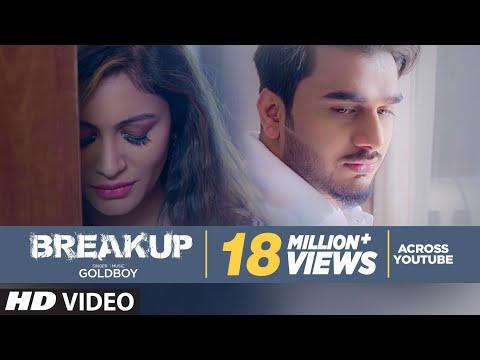 Breakup video song
