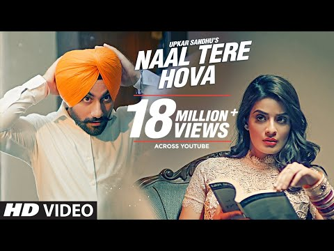Naal Tere Hova video song