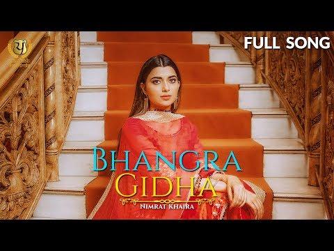 Bhangra Gidha Nimrat Khaira