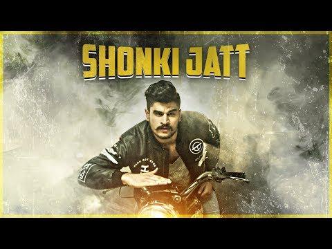 Shonki Jatt video song