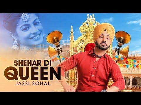 Shehar Di Queen video song