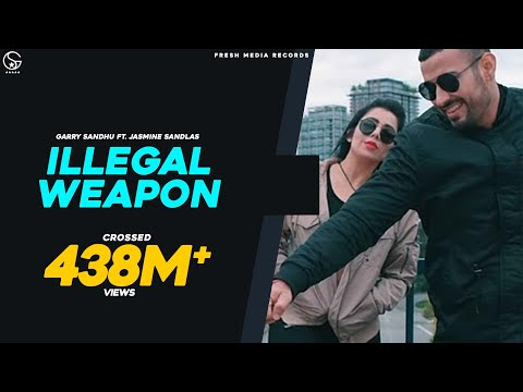 Illegal Weapon video song