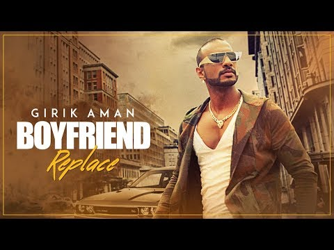 Boyfriend Replace video song