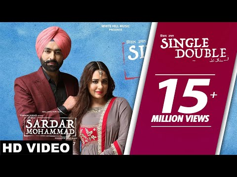 Single Double Tarsem Jassar