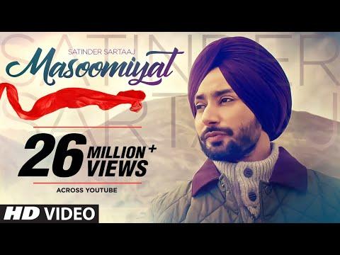 Masoomiat video song