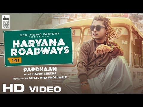 Haryana Roadways video song