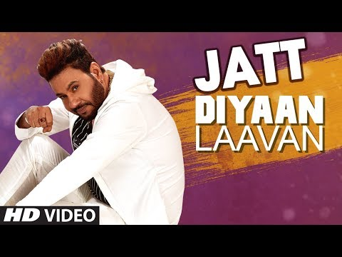 Jatt Diyaan Laavan video song