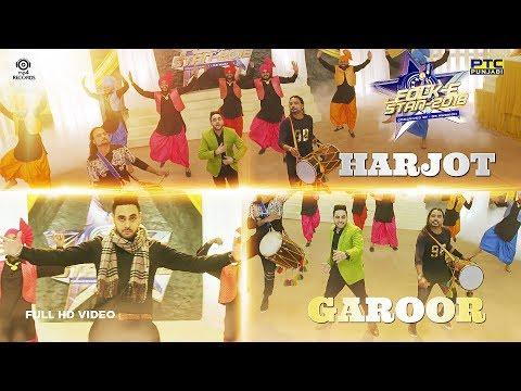 Garoor video song