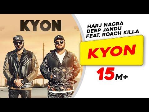 Kyon video song