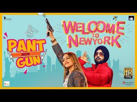 Pant Mein Gun Diljit Dosanjh
