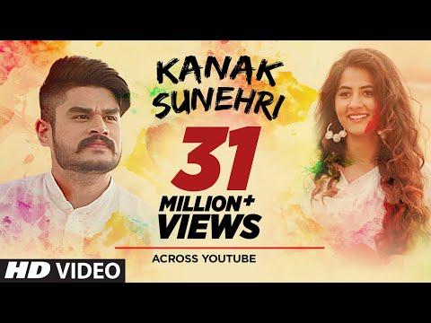Kanak Sunheri video song