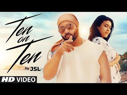 Ten On Ten video song