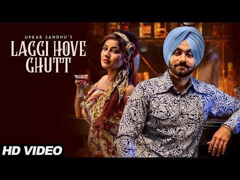 Laggi Hove Ghutt video song