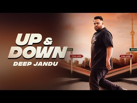 Up & Down video song