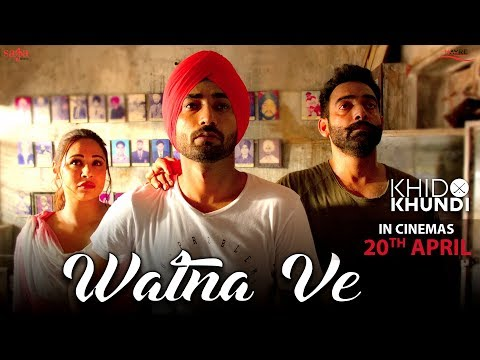 Watna Ve video song