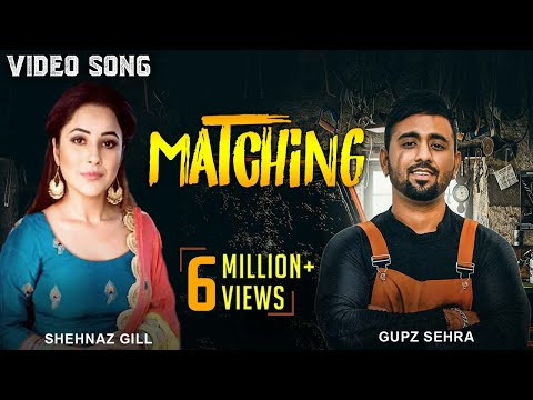 Matching video song