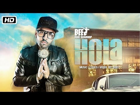 Hola video song