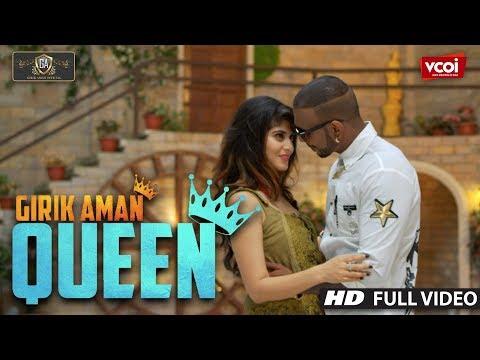 Queen video song