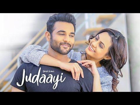 Judaayi video song