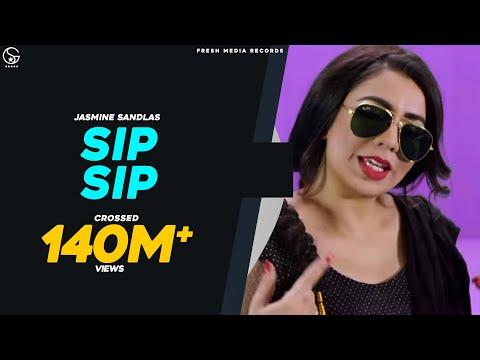 Sip Sip video song