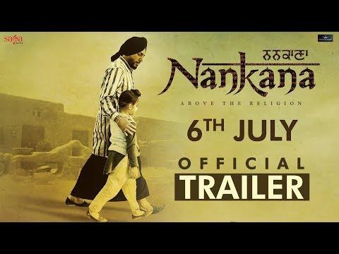 Nankana Trailer video song