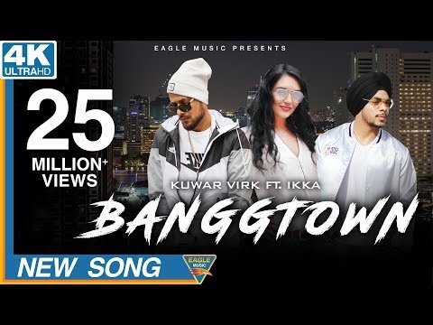 Banggtown video song