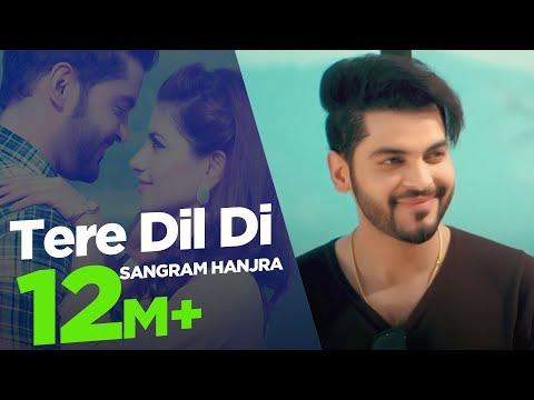 Tere Dil Di video song