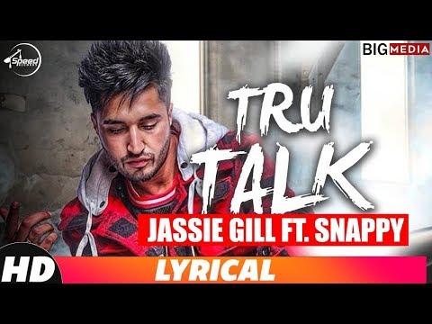 Tru Talk Ft. Snappy video song