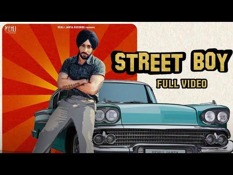 Street Boy video song