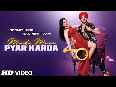 Munda Mainu Pyar Karda video song