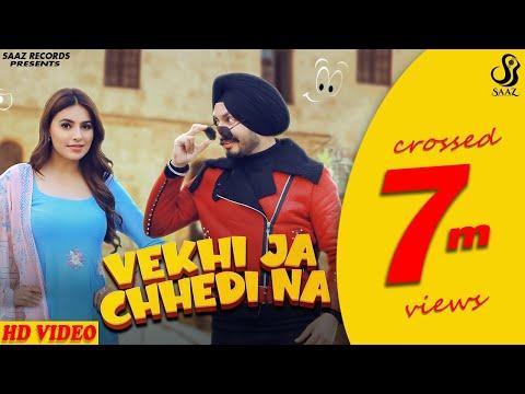 Vekhi Ja Chhedi Na video song