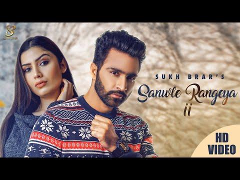 Sanwle Rangeya 2 video song